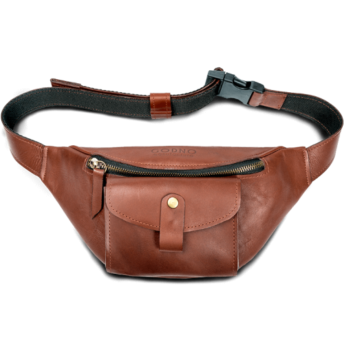 Сумка Belt Bag PBB01
