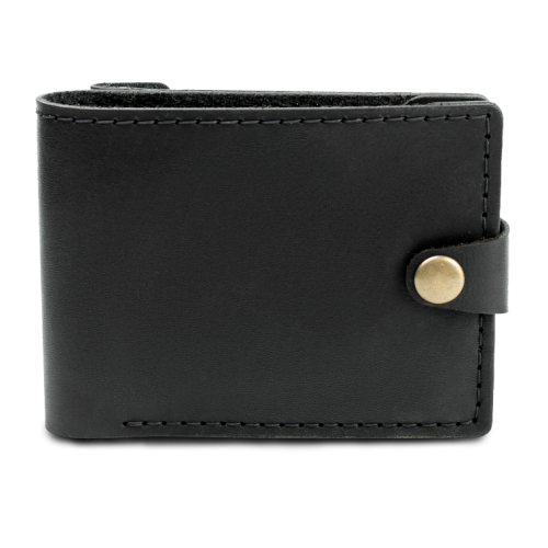 GDN Constant Coin Black backside