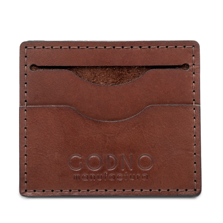 Гаманець Easy Wallet Brown