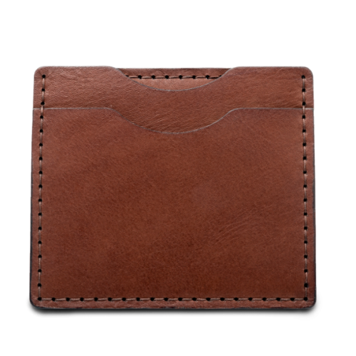 Гаманець Easy Wallet Brown Backside