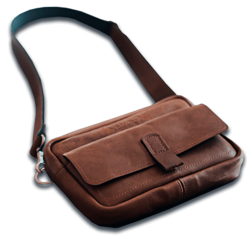 Сумка Brick Bag Small PBS02BR